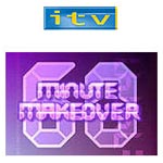 Latifrugs are suppliers to ITV 60 minute makeover